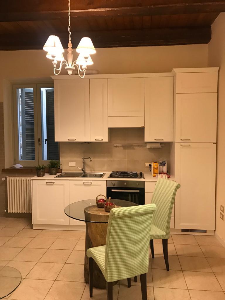 Appartamento ristrutturato Corso Cavour